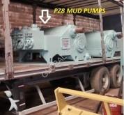 Gardner Denver water pump