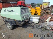 material de obra Sullair Sullair 65 Compressor