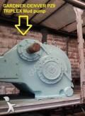 Gardner Denver PZ9 TRIPLEX Mud pump