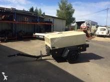 matériel de chantier Ingersoll rand 731E