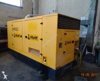 Gesan Perkins 1300 Series (GCB 275) construction