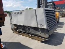 Kaeser M 170 construction