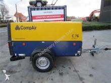 material de obra compressor Compair
