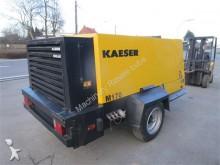 material de obra Kaeser M 170