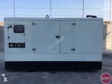 Pramac GSW220 construction