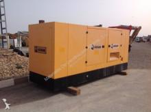 Gesan DVS 375 construction
