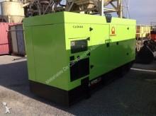 material de obra Pramac GSW 315