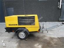 Kaeser compressor construction