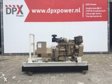 mezzo da cantiere Cummins 6CTA8.3 - 150 kVA Generator - DPX-10943