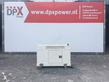Lister Petter 20 kVA Generator - DPX-10945 construction
