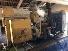 matériel de chantier groupe électrogène Caterpillar