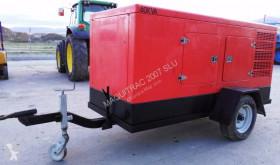 materiaal voor de bouw aggregaat/generator Himoinsa