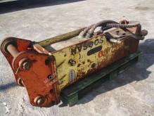 martello picconatore usato