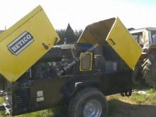 matériel de chantier Betico PT-150