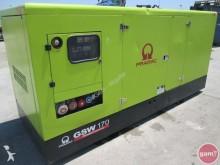 Pramac GSW170 construction