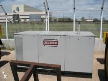 Betico compressor construction