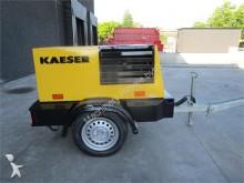 material de obra Kaeser M 20
