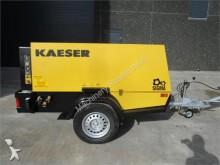 material de obra Kaeser M 52 - G - N