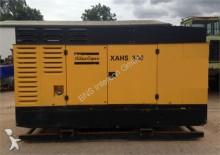 material de obra Atlas Copco XAHS 306 MD Luftkompressor 6Zylinder/166KW/12Bar