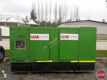 material de obra Pramac GSW200