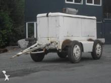 Fimag Anhänger-Notstromaggregat construction