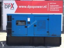 material de obra SDMO J120 - 120 kVA Generator - DPX-11009