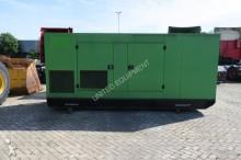 matériel de chantier Olympian GEP400