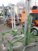Lissmac Maurerlift - Maurerbühne - Hebebühne Baustellengerät
