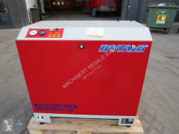 Rotair compressor construction