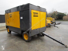 Atlas Copco XATS 456 construction