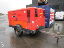 Ingersoll rand 14 / 115 - N construction