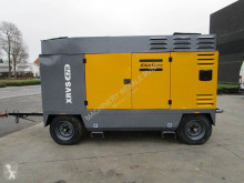 Atlas Copco XRVS 476-N construction
