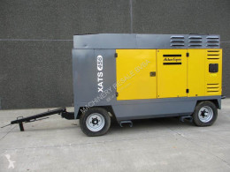 Atlas Copco XATS 456 CD - N construction