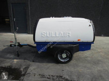 Sullair compressor construction