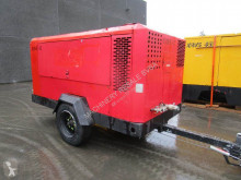 Ingersoll rand 14 / 115 construction