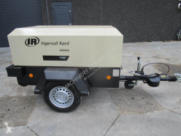 Ingersoll rand 7 / 26 E construction