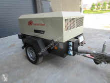 Ingersoll rand 7 / 31 E G construction