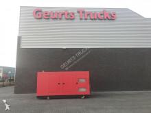 Tecnogen generator construction