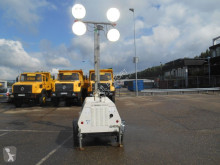 utilaj de şantier Terex RL4050D Portable Light Tower w/generator 230V