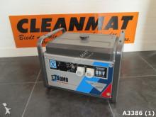 matériel de chantier SDMO GX2500 Genesis NEW GX2500 Genesis