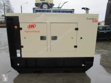 Ingersoll rand G 40 construction