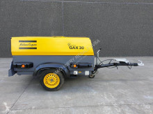 Atlas Copco QAX 30 construction