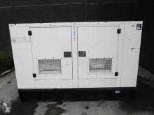FG Wilson PERKINS 27 kVA construction