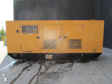 Caterpillar 400 kVA construction