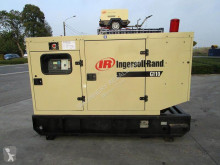 Ingersoll rand G 110 construction