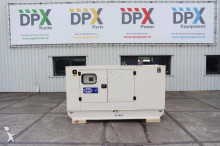 FG Wilson P110-3 - DPX-16008-S construction