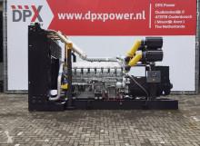 matériel de chantier Mitsubishi S16R-PTAA2 - 2.250 kVA Generator - DPX-15661