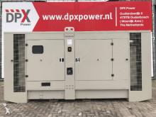 Volvo TAD1642GE - 654 kVA Generator - DPX-17711