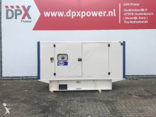FG Wilson P200-3 - DPX-16011-S construction