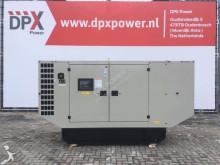 utilaj de şantier John Deere 4045HF120 - 110 kVA - DPX-15604-S
